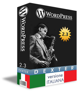 WP 2.3.1 Dexter